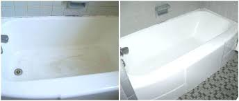 how to clean fiberglass tub a dirty quickly stains house home living