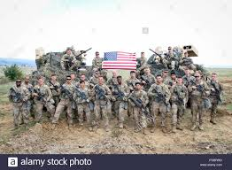 Us Army Platoon U S Army Soldiers From 2nd Platoon Alpha Company 2nd