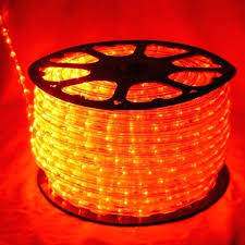 Led Rope Light Lowes