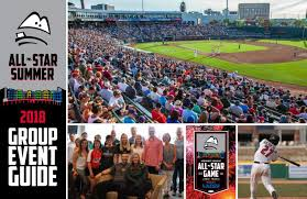 Lansing Lugnuts 2018 Group Event Guide By Pro Sports