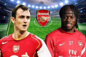 Arsenal's worst XI of the 21st Century ...