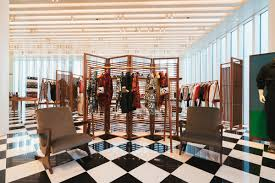Miami Design District Stores Prada Store Miami Design District Purseblog