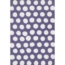 kids rug large polka dot rug blue polka dot area rug hallway runners affordable area