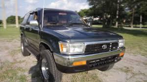 1993 Toyota 4Runner SR5 - $4399 - YouTube