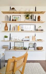 Ivory Floating Shelves Custom Ivory Floating Shelves Morespoons F32e32daa32d632