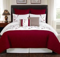 red modern bedding how lovely beddings for you today atzinecom