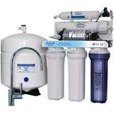 Spring Forte Su Arıtma Cihazları %25 İndirimli Spring Forte Su Arıtma