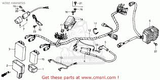 2007 honda rancher 420 parts diagram new honda 300 fourtrax rear end 2007 Honda Rancher 420 2WD at 2007 Honda Rancher 420 Wiring Harness