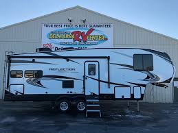 Grand Design Reflection Half Ton Towable 2020 Grand Design Rv Reflection 150 Series 240rl For Sale In