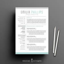 Unique Resume Templates Classy Microsoft Word Creative Cool Resume Templates Beautiful Free Resume