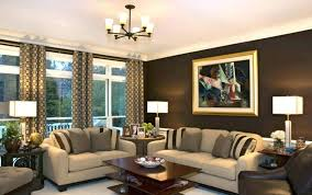 wall colors for living room ideas brown accent wall chocolate brown accent wall color for formal living room ideas with simple ceiling wall colors living