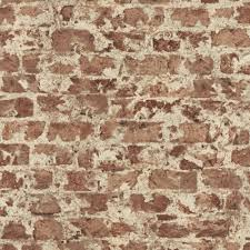 Small Picture Rasch Factory Painted Brick Pattern Stone Wall Mural Wallpaper 446289