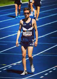 Jaryd clifford was disappointed with his silver medal in the men's 5000m t13 but still appreciated how far he had come last modified on sat 28 aug 2021 05.48 edt jaryd clifford was in shock. Jaryd Clifford Vic Athletics Australia
