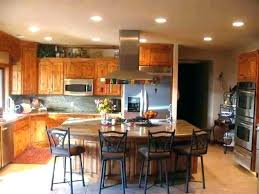 ideas for recessed lighting. What Size Recessed Lights For Kitchen Great Lighting Best Led Review Ideas Halo Should I Use In My