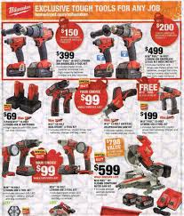 Black Friday 2016: Home Depot Ad Scan ...