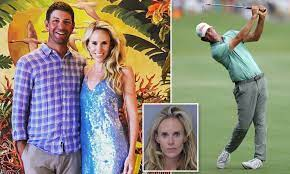 Lucas Glover's wife charged with ...