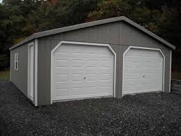 i just had a two car garage built and installed by you all here at tri state and i just want to say thank you again and you did a fantastic job