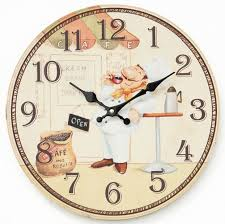 Small Picture The 25 best Kitchen wall clocks ideas on Pinterest Modern kids