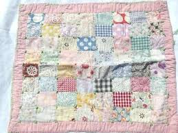 Doll Bed Quilts – co-nnect.me & ... Doll Bed Comforter Primitive Antique Cotton Patchwork Quilts Doll Bed  Or Wall Hanging Sizes Doll Bed ... Adamdwight.com