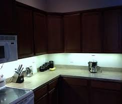 Countertop lighting Diy Image Is Loading Kitchenundercabinetprofessionallightingkitcoolwhite Ebay Kitchen Under Cabinet Professional Lighting Kit Cool White Led Strip