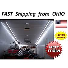 Car Trailer Lights And Accessories Enclosed Trailer Lights Amazon 17