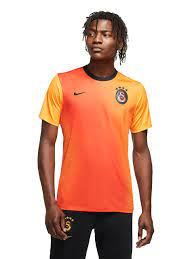Galatasaray Alternatif 3. Forma 2020-21 - GSStore
