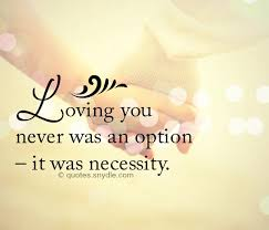 Short Quote About Love