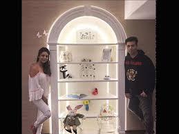 Karan Johar Gauri Khan Designed The Nursery For Karan