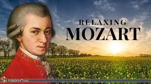 Mozart - Relaxing Classical Music - YouTube