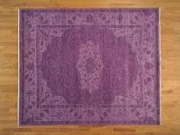 round target throw rugs