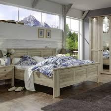 Schlafzimmer Einrichtung Crawleys In Eiche Santana Wohnende