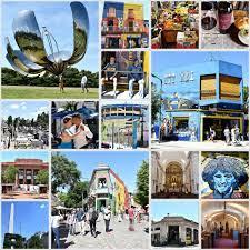 ARGENTINA & BRAZIL Trip][6][BUENOS AIRES : 1 วัน ที่บัวโนสไอเรส] - Pantip