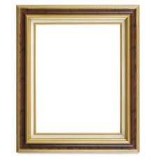 antique wood picture frames. Antique Burlwood With Gold Antique Wood Picture Frames N