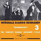 Integrale Django Reinhardt, Vol. 3: 1935
