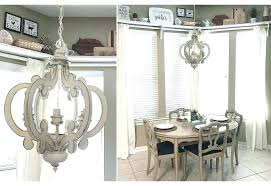 distressed wood chandelier distressed wood chandelier chandeliers white chandelier distressed wood chandelier french country distressed