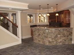 Interior  Cool Wall Bar Lighting Ideas Together With Cute Diy - Simple basement wet bar