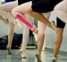 Resultat d'imatges de lesiones en danza