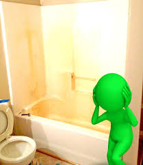 usanewsfeed info pertaining to how remove yellow stains from bathtub decorations 18