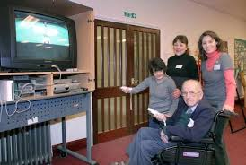 Boost for Minehead club designed to help older people socialise | Somerset  County Gazette