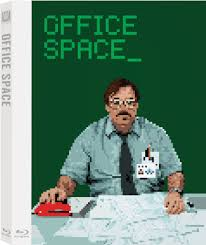 office space cover. Exclusive 20th Century Fox Debuts New Blu Ray Cover Art For Office Space