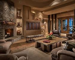 Small Picture 149 best HOME Southwest Living Room Design Style images on