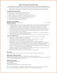 Bunch Ideas Of Event Planning Resumes Events Planner Resume Design