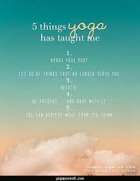 Yoga Quotes Gorgeous Yoga Inspirational Quotes Strength