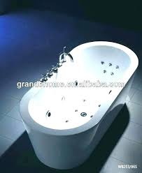 ing jetted tub elegant free standing tubs whirlpool bathtub with heater jacuzzi heate