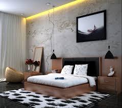 Modern Bedroom Colors Brown Conveys Luxury And Comfort . Designer ...