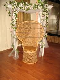 Wicker Chairs For Baby Shower Images Baby Showers Decoration Ideas