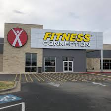 fitness connection lake