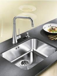 Cocina Bien Aprovechada Blanco Cinder Sink68