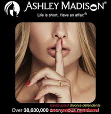 Ashley Madison memes flood the internet after hack leaks user info ... via Relatably.com