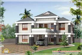 Small Picture designer homes Kerala House Designs Philippines Design Drawing
